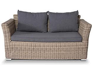 Купить диван Кватросис Капучино двухместный