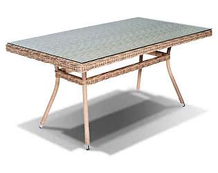 Купить стол Кватросис Латте 1600 обеденный