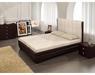 Кровать Торис Иона Витори