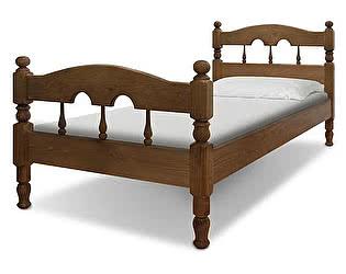 Купить кровать ВМК-Шале Гринго (sale)