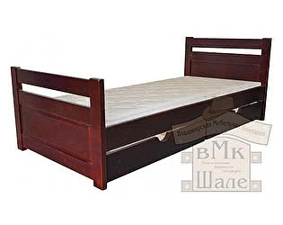 Купить кровать ВМК-Шале Визави (sale)