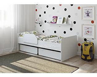 Купить кровать Легенда 27.1 белый