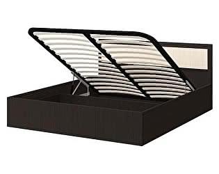 Купить кровать Миф Фиеста с подъёмным механизмом 140х200