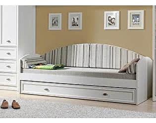 Кровать-диван BRW Salerno LOZ-80