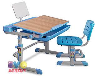 Комплект парта+стул Mealux EVO-04