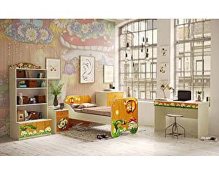 Мебель для детской Фанки Лесная сказка 1