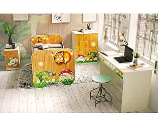 Мебель для детской Фанки Лесная сказка 2