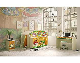 Мебель для детской Фанки Лесная сказка 3