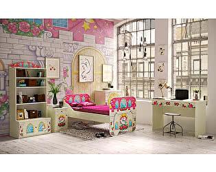Мебель для детской Фанки Замок принцессы 2