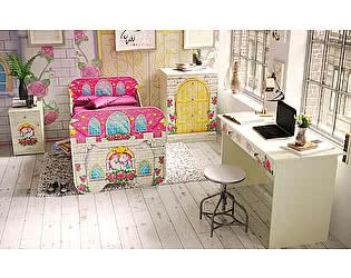 Мебель для детской Фанки Замок принцессы 3