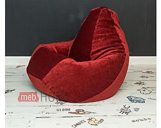 Кресло Dreambag Груша XL, микровельвет