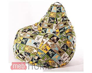 Купить кресло Dreambag Груша XL Элниас