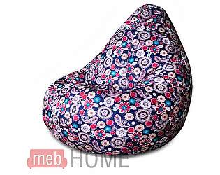 Кресло Dreambag Груша XL, оксфорд принт