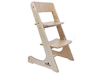 Детский растущий стул Конёк Горбунёк 1