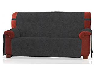 Накидка на трехместный диван Медежда Иден