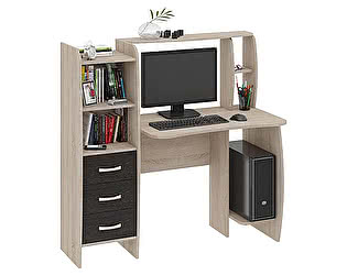 Компьютерный стол ТриЯ Школьник-Класс М