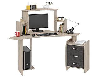 Компьютерный стол ТриЯ Сэн Сэй-2 (М)