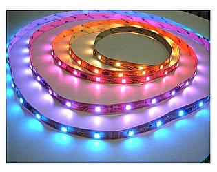 1,2 м Подсветка светодиодная для кроватей Фанки Кидз