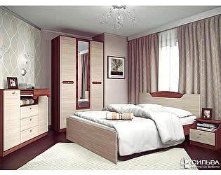 Купить спальню Сильва Рива