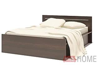 Кровать Сокол К-2 венге