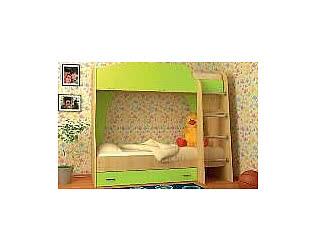 Детские кровати Vitamebel