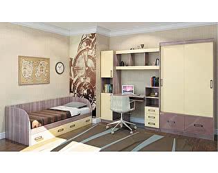 Детская комната Кентавр 2000 Престиж-3 Компоновка 1