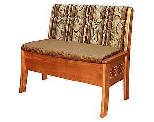Купить диван Боровичи-мебель Этюд 1000 кухонный с решеткой