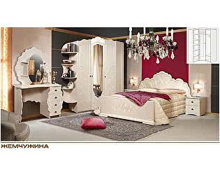 Купить спальню КМК Жемчужина 2
