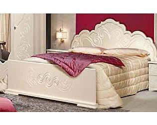 Кровать КМК Жемчужина (140), 0380.16
