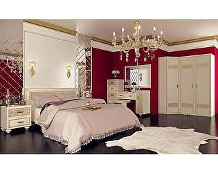 Спальня Александрия Комплектация 1