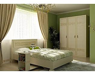Купить спальню Любимый дом Александрия Комплектация 3