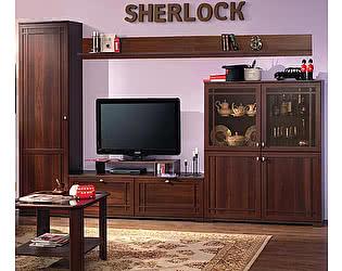 Гостиная Глазов Sherlock 4