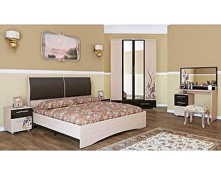 Спальня Марианна композиция 4