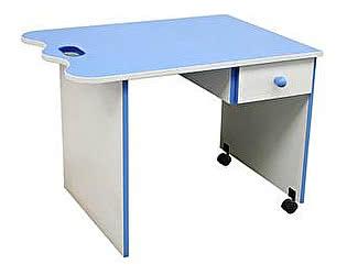 Купить стол 38 попугаев Морячок письменный