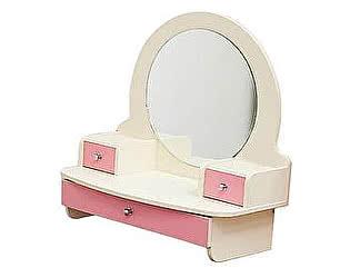Купить стол 38 попугаев Принцесса туалетный