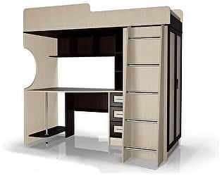 Купить кровать Mebelain двухъярусная Мебелайн-3