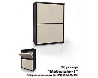 Обувница Мебелайн-1