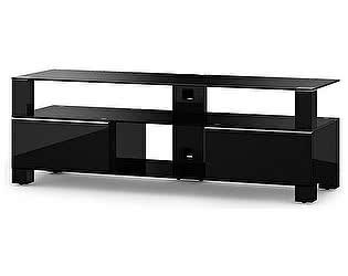 Купить тумбу Sonorous MD 9140 B HBLK BLK под ТВ