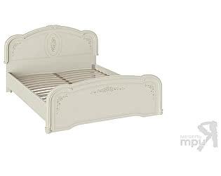 Кровать ТриЯ Лорена СМ-254.01.03