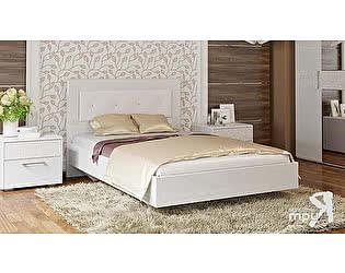 Кровать ТриЯ Амели СМ-193.03.001