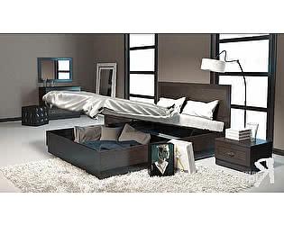 Кровать ТриЯ Сакура СМ-183.02.002 с подъемным механизмом