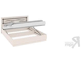 Кровать ТриЯ Токио СМ-131.12.003 с подъемным механизмом