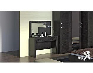 Туалетный столик ТриЯ Токио ГН-131.043 с зеркалом
