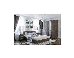 Готовые спальни Лером