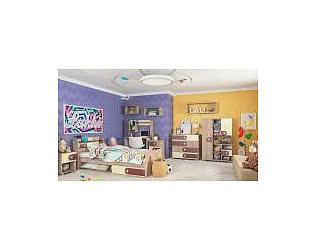 Детская мебель КМК Лакки