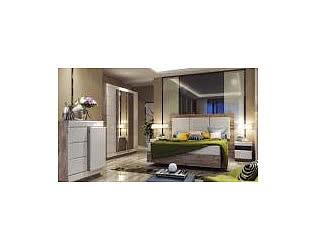 Спальня КМК Роксет