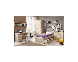 Мебель для детской Анрекс Oskar