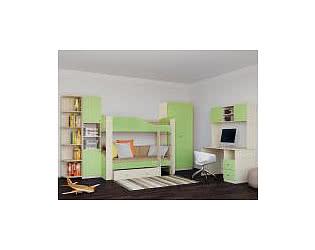 Детская мебель РВ Мебель Астра