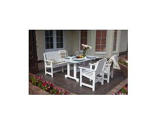 Садовая мебель Timberica