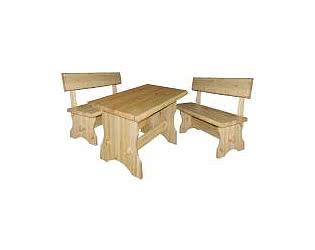 Садовая мебель Добрый мастер